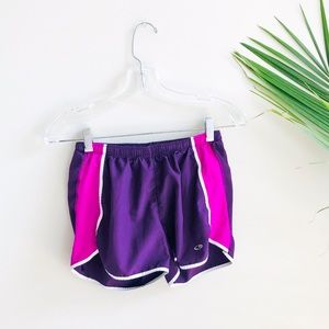 C9 by Champion Athletic Workout Shorts Purple XS